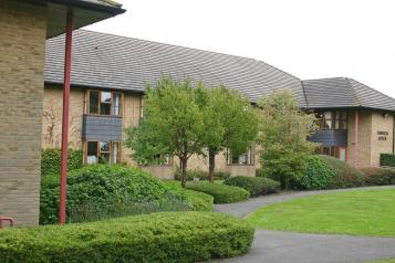Dawson Lodge Care Home