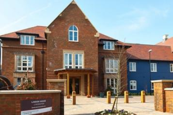 Linden House Care Home