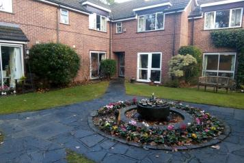 Woodlands Care Home