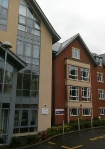 Gracewell of Camberely Care Home